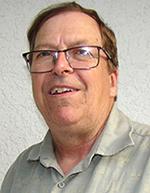 Wayne Pettit