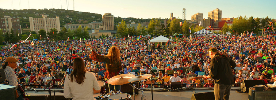 Bayfront Blues Festival