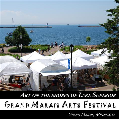 Grand Marais Art Festival