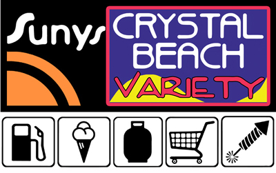 Crystal Beach Variety